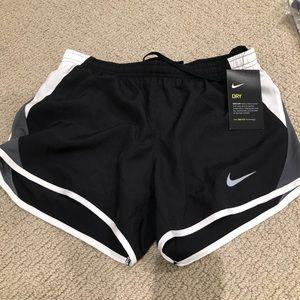 NWT Nike 10K Dri-Fit Running Shorts